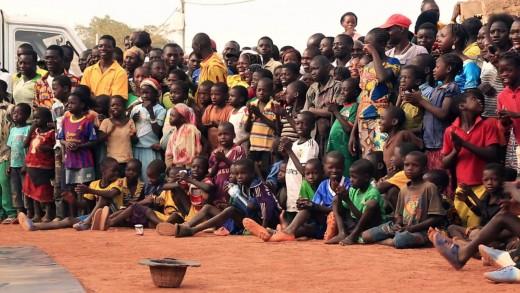 L'Atelier 231 @ Rendez-vous chez nous, Burkina Faso 2014