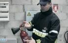 Ylea.eu: Utilisation extincteur – Comment utiliser des extincteurs?
