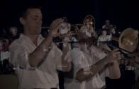Trio Brassens & son Quintet de jazz – Histoire de faussaire