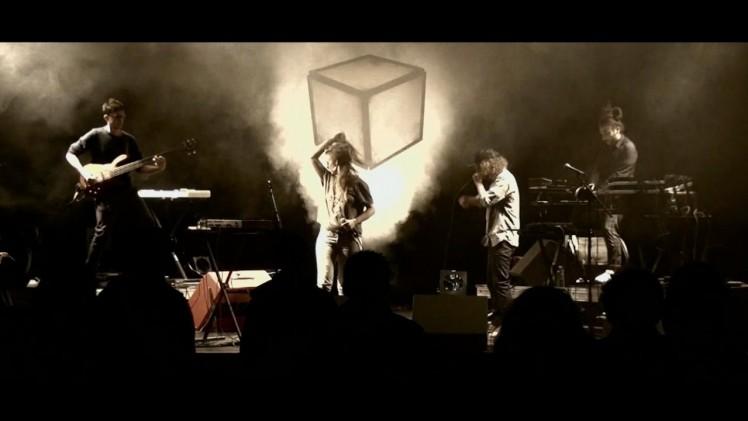 Bic#e – Matière Vive (Live)