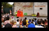 Groseille & Mandarine (Dieselle Cie) – TEASER