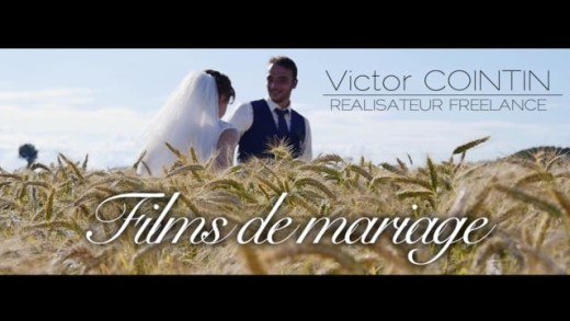 Victor Cointin – Films de mariage