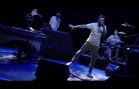 BLADE – Y€BI (Live Session)