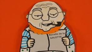 Roule Galette (Projet scolaire)