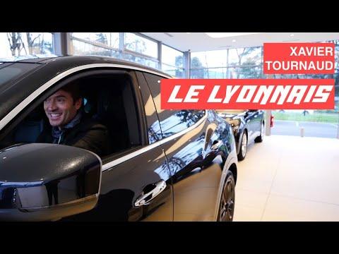 XT8 Media – Maserati – Making of