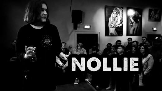 Kick&Clash #1 – Nollie (Face cam)