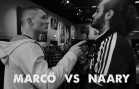 Kick&Clash #1 – Marcö vs Naary