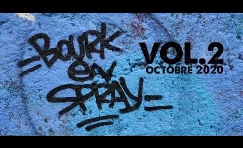 Bourk en Spray Vol.2