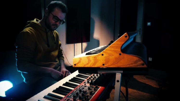 Alexi Ponçot Trio – Right into the trash