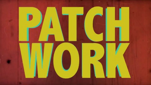 Monkey Wink – «PatchworK»