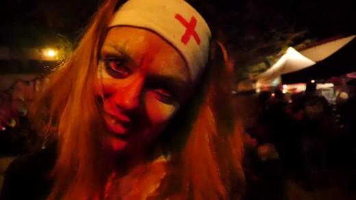 Muertos Party #2 – Aftermovie