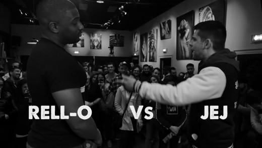 Kick&Clash #1 – Rell-O vs Jej