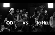 Kick&Clash #1 – OD vs Jo Hell