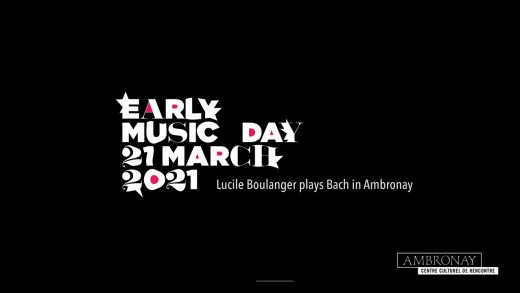Early Music Day
